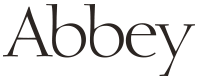Abbey Print Mobile Logo