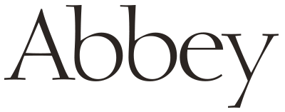 Abbey Print Mobile Retina Logo